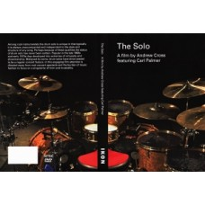 THE SOLO - CARL PALMER ART FILM DVD