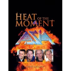 ASIA: HEAT OF THE MOMENT